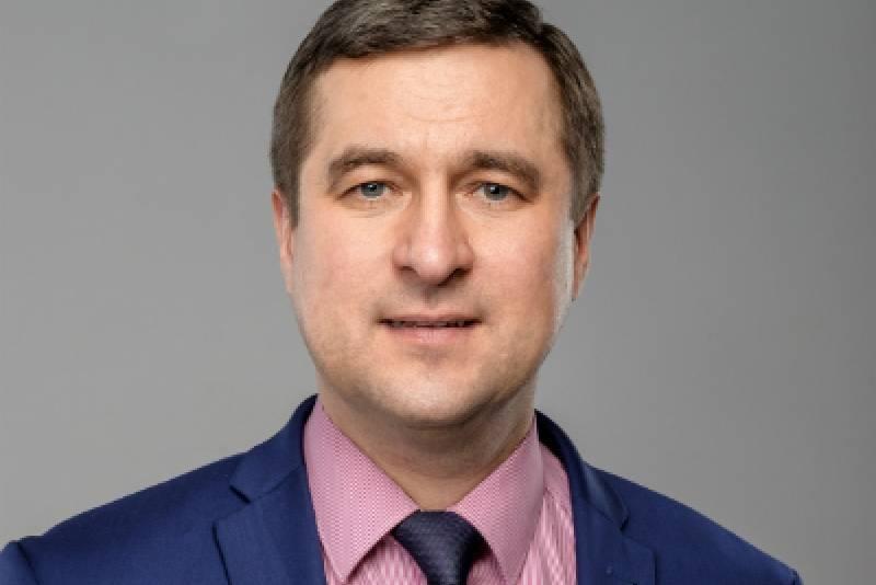 Nicolai Polyakov