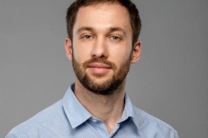 Sergei Porfenovich's picture